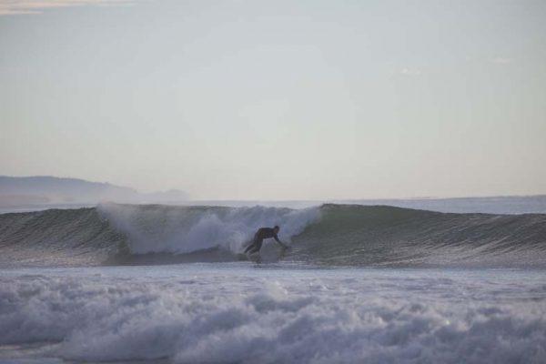 North Coast NSW 2009 Photo © Patrick Trefz